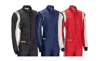 Racing Suits FIA Page 1
